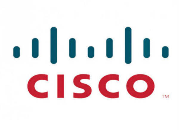 Famous Logos With Hidden Messages - cisco