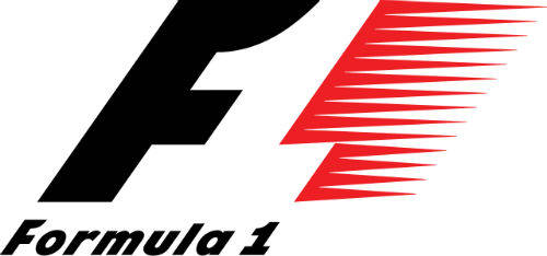 hidden messages in logos - formula 1