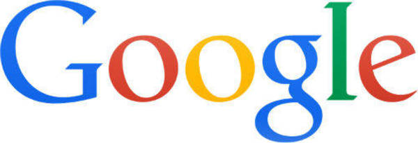 logos with hidden messages - google logo