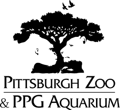 Famous Logos With Hidden Messages - pittsburgh zoo logo