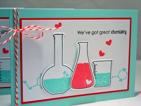 nerdy valentines cards