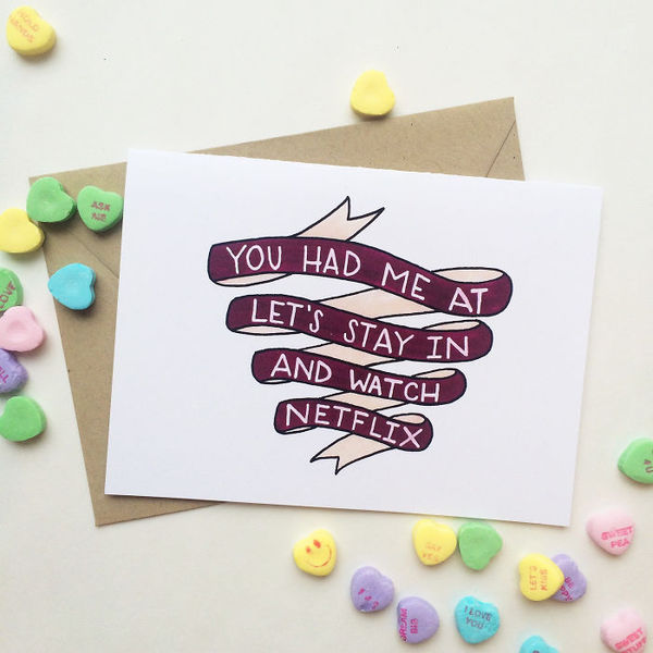25 Nerdy Valentines Day Cards For Adorable Couples