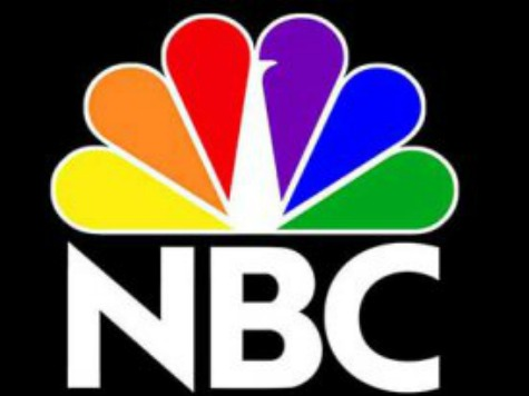 Famous Logos With Hidden Messages - nbc logo