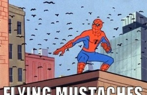 spider man as a real guy