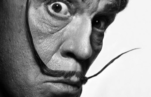 recreated iconic photos with john malkovich