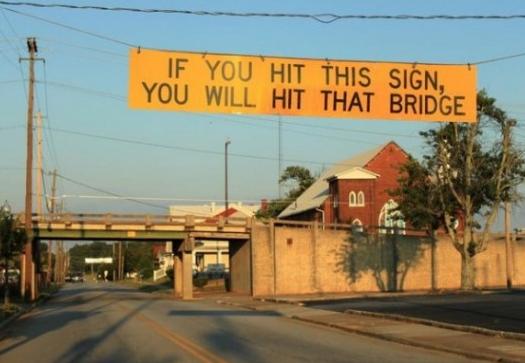 challenge accepted bridge