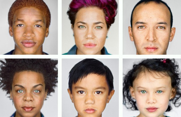 This Is How The Average American In 2050 Will Look Like ...