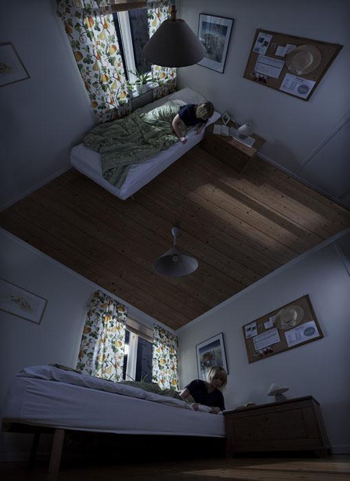 Erik Johansson - photo manipolation7