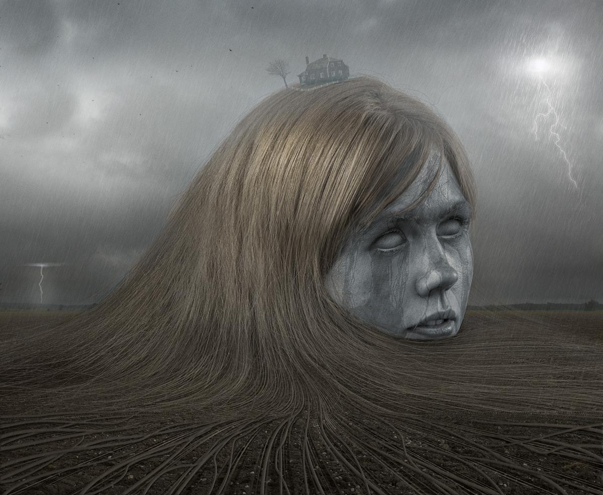 Erik Johansson - photo manipolation10