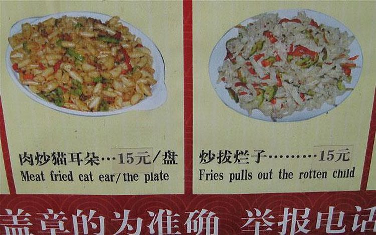 funny Chinese translations6