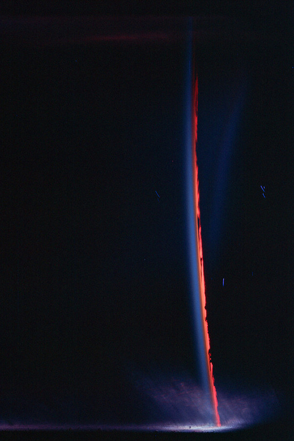 NASA gemini mission pictures