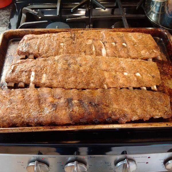 super tender ribs recipe