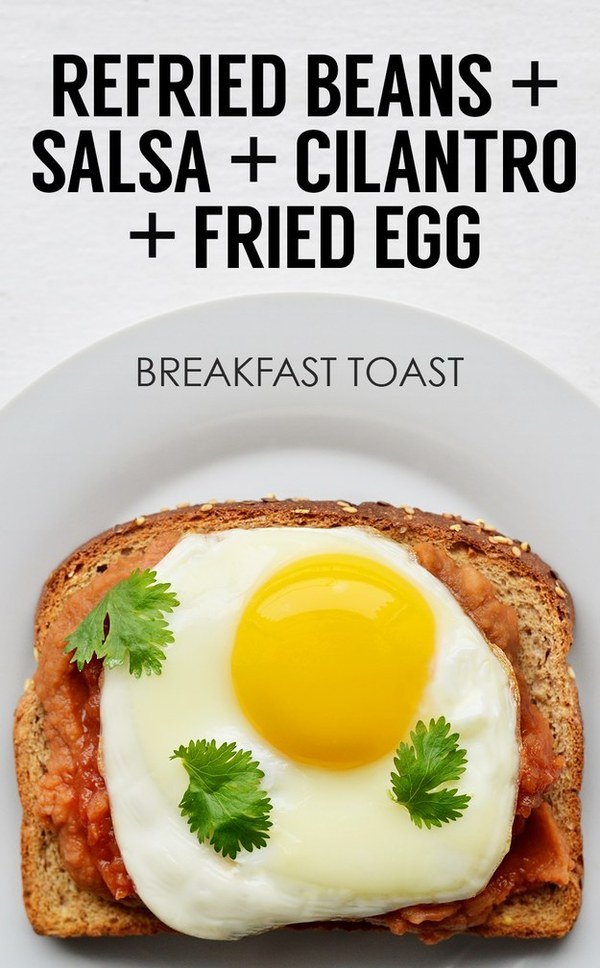 ultimate toast guide