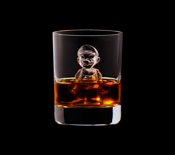 carved ice cubes 1a
