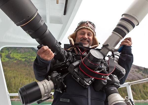photographers who take their job seriously