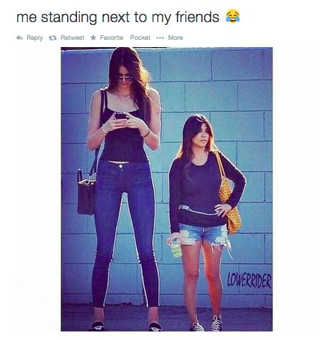 short girls problems19