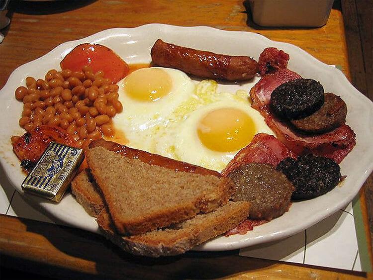 breakfast around the world 9