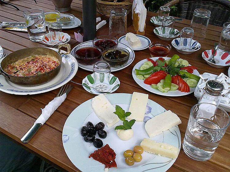 breakfast around the world 4