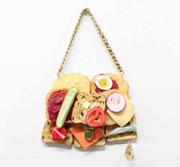 pancake purses