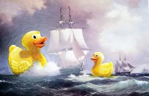 David Irvine paintings