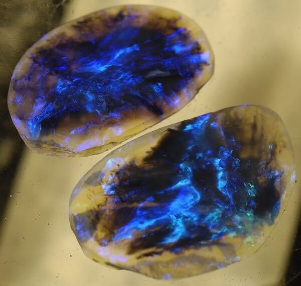 beautiful minerals and stones