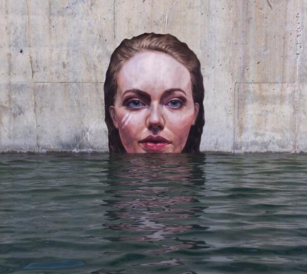sean yoro murals