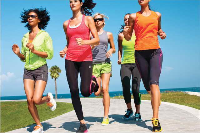 ultimate running program 1