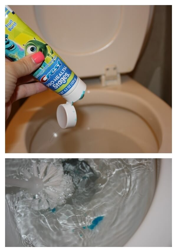 Different Ways To Use Toothpaste