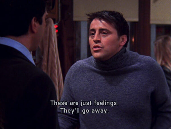 lines from joey tribbiani 5