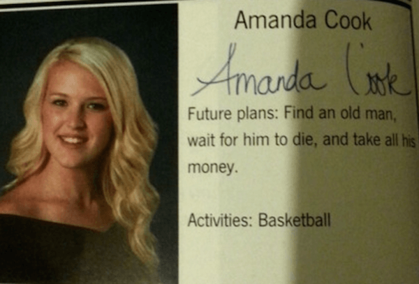 year book quotes