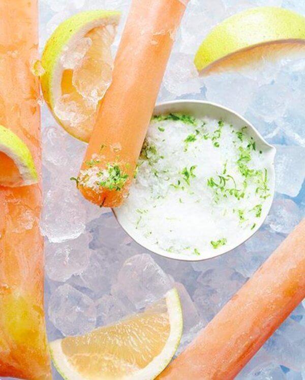 amazing Popsicle recipes 26