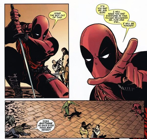 deadpool is awesome 12