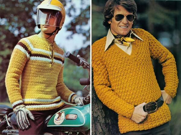 1970's men's fashion ads 30