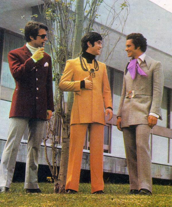 1970's men's fashion ads 4