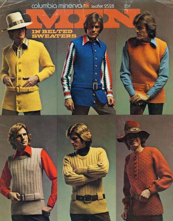 1970's men's fashion ads 1