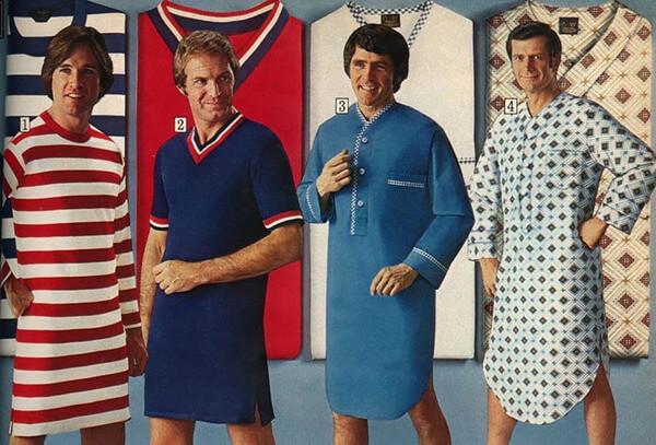 1970's men's fashion ads 8