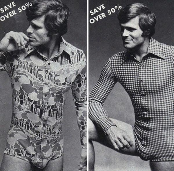 1970's men's fashion ads 11