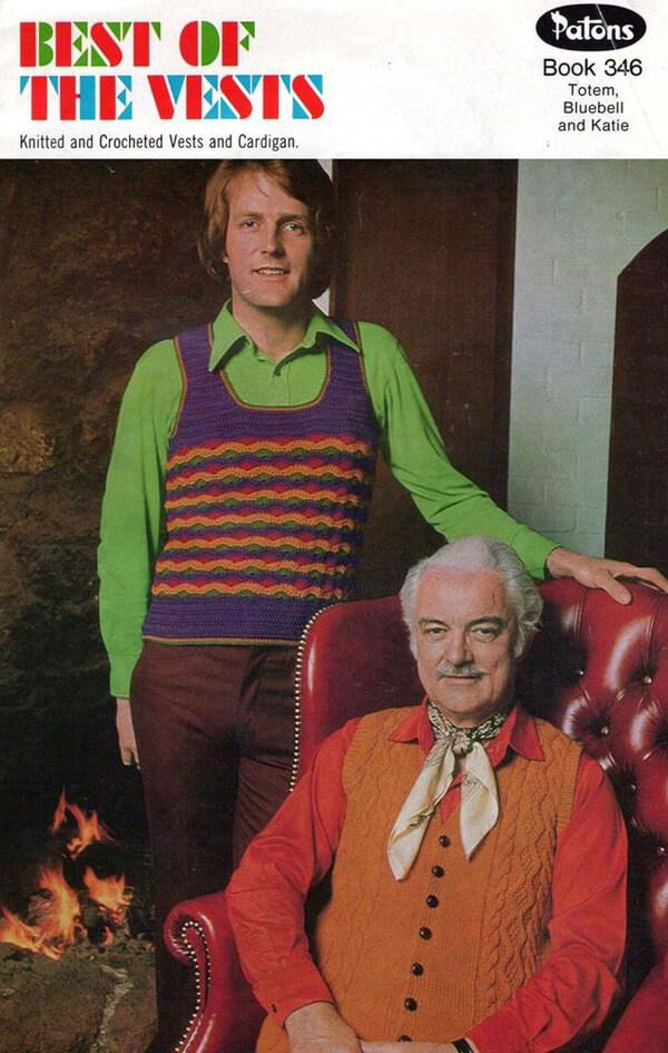 1970's men's fashion ads 23