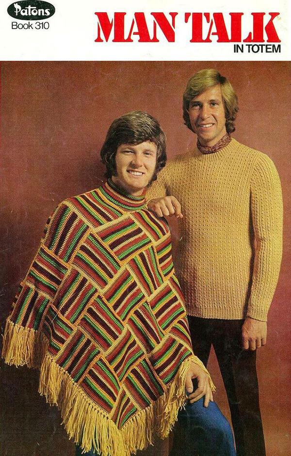 1970's men's fashion ads 25