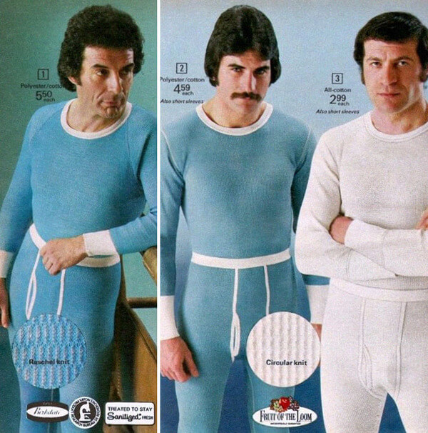 1970's men's fashion ads 35