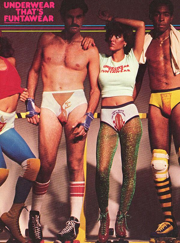 1970's men's fashion ads 5