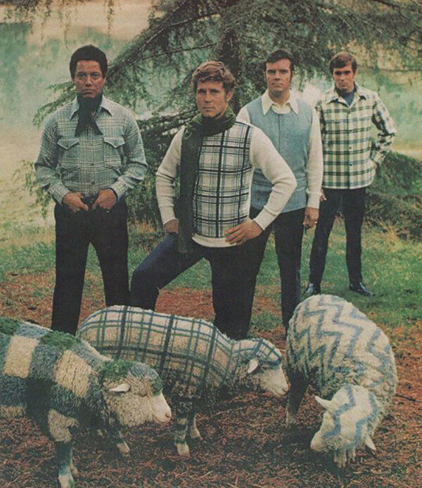 1970's men's fashion ads 6