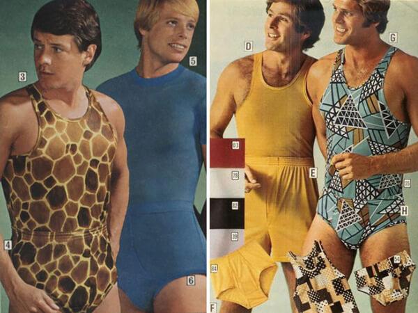 1970's men's fashion ads 16