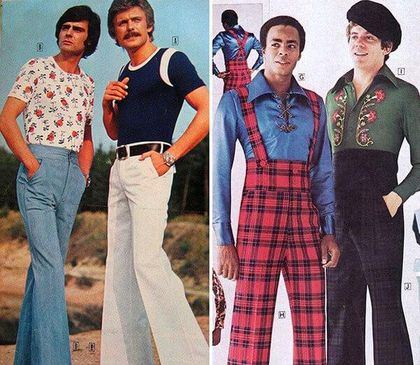 1970's men's fashion ads 17