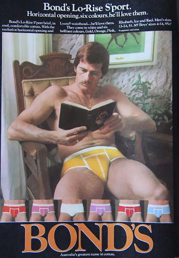 1970's men's fashion ads 18