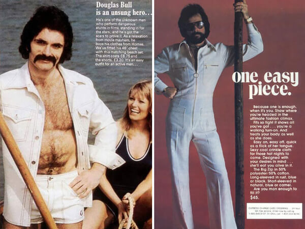 1970's men's fashion ads 26