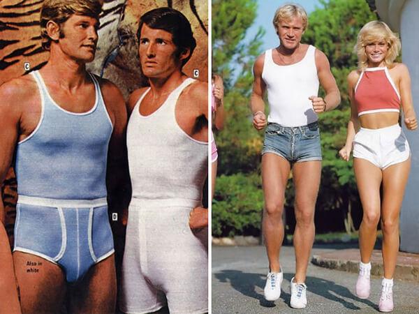 1970's men's fashion ads 28