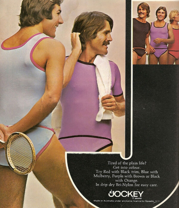1970's men's fashion ads 27