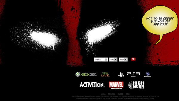 deadpool is awesome 11