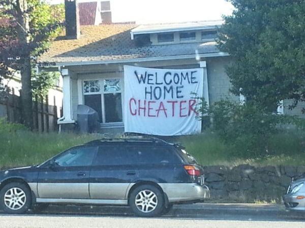 Cheater code